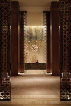 Four Seasons Hotel Toronto -Canada