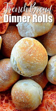 Baking Recipes, Snack Recipes, Dessert Recipes, Bake Bread Recipes, Crockpot Recipes, Best Bread Recipe, Yummy Rolls Recipe, Easy Bread, Artisan Bread