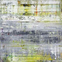 Richter. Cage (2) 50 x 70 £40