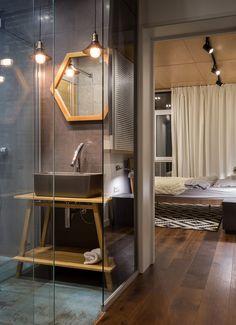 » true apartment - SVOYA studio