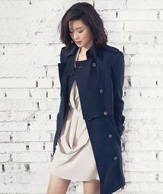 SHESMISS released lots of photos of Jun Ji Hyun for their 2015 spring campaign. Korean Celebrities, Celebs, Jun Ji Hyun Fashion, My Sassy Girl, Tall Girl Fashion, Korean Actresses, Korean Beauty, Asian Beauty, Girl Pictures
