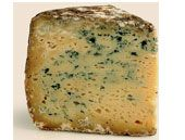 """""""Gamonedo"""" a delicate flavored artisanal Blue Cheese from Asturias, Spain"""