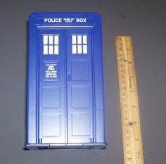 DAPOL-Dr-Who-Loose-Tardis-working-light