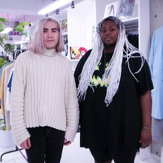 Greg Fong (K-HOLE) and friends in Radd Lounge. http://blog.raddlounge.com/?p=40744 #stylecheck #brandnew #fashion #shopping #menswear #clothing #music #harajuku #streetsnap #fashionsnap #GregFong   #Khole   #MassIndie   #NormCore #YouthMode #RaddLounge #Shibuya #Jinnan