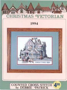 Christmas 1994 by Debbie Patrick
