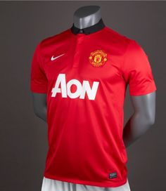 48a417b83fc #PDSMostWanted Pro Direct = #Beast Manchester United Home Kit, Nike Dri Fit,