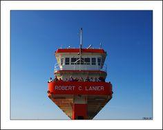 Welcome aboard! - Galveston, Texas