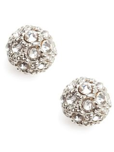 Pave covered studs