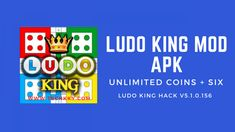 Ludo King Mod Apk Download (Unlimited Coins + Six) - Techkky Play Game Online, Online Games, Cross Love, Android Features, Most Popular Games, Time Games, Android Hacks, Tech Updates