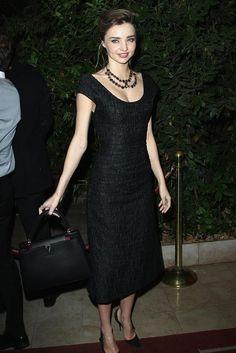 Miranda Kerr: Octubre 2013