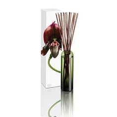 DayNa Decker Sierra Diffuser -  Neroli Flower, Ananas Leaf, Sweet Jasmine, Musk & Boubon Vanilla.