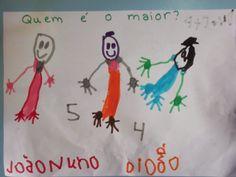 A sala dos 4 anos no Poeta: Janeiro 2014