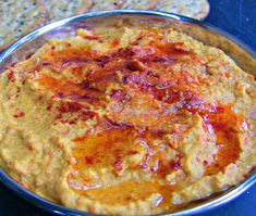 I am giddy with excitement over my new recipe: Roasted Carrot Hummus!My intent was to develop a number of recipes this week that were Halloween-y, yet healthy. All things orange and black came to mind, and carrots--so affordable, familiar, and likely to be in the refrigerator crisper already for so ...