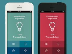 invention of the day app - App Design Ideas