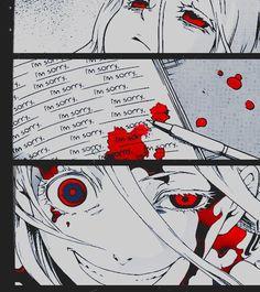 Shiro, Deadman Wonderland
