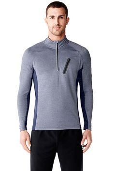 Men's Speed Half-zip Pullover