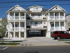 #North Wildwood Vacation Rental.   Two weeks left in August.  Book now to Irish Festival and September Festivals.