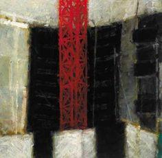 Auctions of Irish art, Irish collectibles and Irish antiques. Irish Art, Abstract Art, Auction, My Arts, Paintings, Antiques, Crane, Artist, Mixed Media