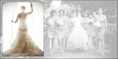 Beautiful wedding photography by TAB Photographic
