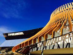 World Expo Milano 2015, Thailand Pavilion