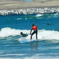 Surf Lanzarote!