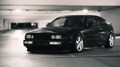 1993 Volkswagen Corrado - Pictures - CarGurus