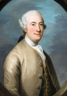 Henry Douglas, Earl of Drumlanrig by Francis Lindo 1