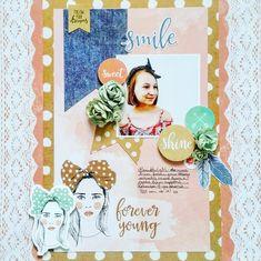 June Creations with Amanda Baldwin