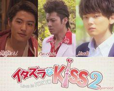 Sinopsis Lengkap Itazura Na Kiss 2 - Love in Tokyo