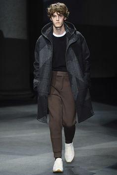 Neil Barrett - Autumn/Winter 2016-17 Menswear Milan Fashion Week