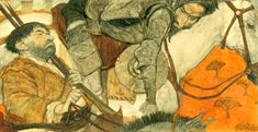"Svetlin Vassilev «Don Quixote»   ""Картинки и разговоры"""