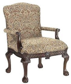 Ayrshire Court Accent Chair