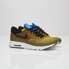 on sale ab428 950aa Nike W Air Max 1 Ultra Flyknit Pumas, Air Max 1, New Balance,