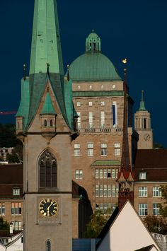 Zurich University