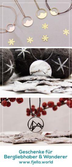 Glücklichmacher für Bergliebhaber - das ideale Geschenk zu Weihnachten, Ostern oder zum Geburtstag!