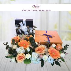 Flower Delivery in Abu Dhabi: Online Flower delivery shop, most trusted flower shop for customers across the world. Order Flowers, Flowers Online, Creative Wedding Gifts, Customised Gifts, Anniversary Flowers, Flower Delivery, Online Gifts, Cakes And More, Flower Designs