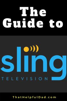 Sling Tv Channels, Free Tv Channels, Tv Hacks, Netflix Hacks, Watch Tv Without Cable, Cable Tv Alternatives, Tv Options, Cable Companies, Nickelodeon Cartoons