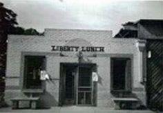 Liberty Lunch, Austin TX