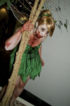The Best Of This Year's Halloween Costumes