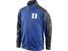 Duke Blue Devils Nike NCAA Fly Speed Knit Jacket  $90 Originally $54 With Employee Discount