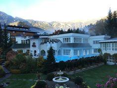 Hotel Salzburgerhof (Zell am See, Austria) - Hotel Reviews - TripAdvisor