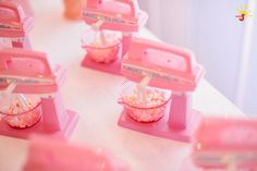Chelsea's Sweet Shoppe Themed Party – Sweet Teats Charms Candy, Land Girls, Ice Cream Candy, Something Sweet, Candyland, Marshmallow, Party Favors, Party Themes, Cravings