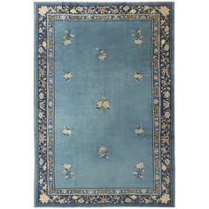 1stdibs   Antique Chinese Carpet