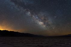 BattleTrip | 20 must-see destinations in 2013. My pick is #14: Death Valley, California: Because light pollution prevents 80% of the world's population from seeing the Milky Way.