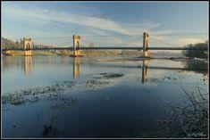 Le pont de Langeais