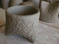 Fall - Turtle Star Studio: handmade slab pottery by Lynsi Pasutti