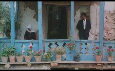 A través de los olivos (Zire darakhatan zeyton)(1994) Abbas Kirostami