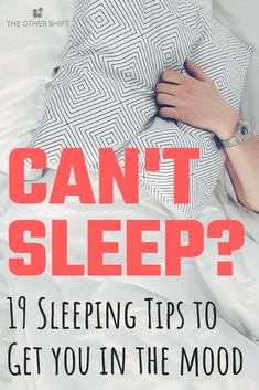 How to fall asleep quickly even when you're not tired. Simple sleeping tips to put your body and mind in the mood for some well deserved zzz's! How To Fall Asleep Quickly, Ways To Fall Asleep, How To Sleep Faster, How To Get Sleep, Sleep Better, How To Get Tired, How To Sleep Instantly, Natural Sleep Remedies, Natural Sleep Aids