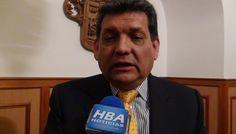 AREQUIPA. Decano del Colegio de Abogados de Arequipa es candidato a la región por Restauración Nacional http://hbanoticias.com/9436
