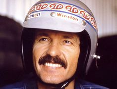Richard Petty driver of the STP Oldsmobile looks on with his helmet on after he won the Daytona 500 in Get premium, high resolution news photos at Getty Images Richard Petty, King Richard, Nascar Champions, Sports Personality, Daytona 500, Nascar Racing, Mopar, Race Cars, Riding Helmets
